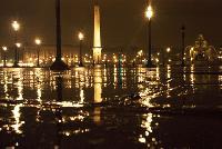 Titre: Paris - La Place de la Concorde en Lumière, Artiste: Isabelle Schmitt - Paris