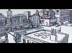 Titre: City 4, Artiste: Tornado, Eddy
