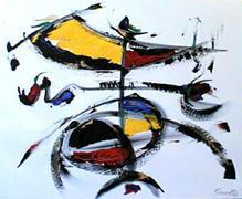 Titre: Good Good 98, Artiste: PERROTTE,
