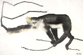 Titre: Intervalle 1, Artiste: Tapia Perez, Juan de Dios