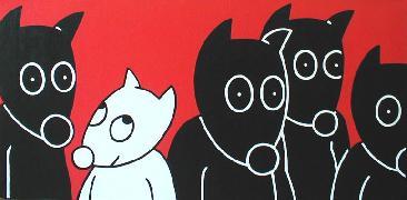 Titre: Privé de télé, Artiste: BELLIER, Franck