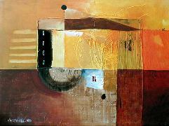 Titre: R.A, Artiste: Faber , Norman