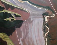 Titre: Vallée, Artiste: Smith , Elisabeth