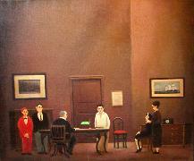 Titre: Le cas Robinson, Artiste: GAULIER, Franck