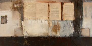 Titre: Holy City, Artiste: Van den bos, Irene