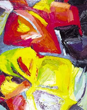 Titre: Animal & Flowers, Artiste: Arati , Nicolas