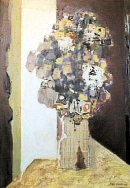 Titre: Pictonia, Artiste: BAUMANN, Marc