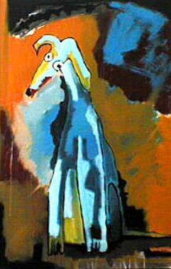 Titre: Rita, Artiste: CHEVALEYRIAS, David