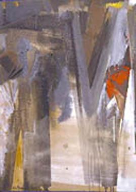 Titre: Sans II (05/95), Artiste: Debatty, Pierre
