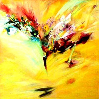 Titre: Valse d'été, Artiste: Ishikawa, Fumiko