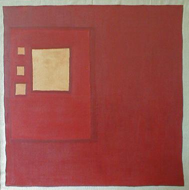 Titre: The gold square, Artiste: Aron, Charli