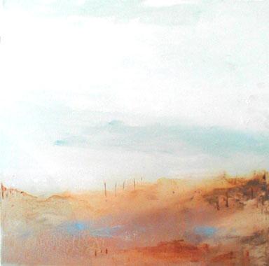 Titre: Reflets 13, Artiste: DECK, Jean-Marc