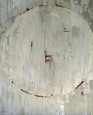 Titre: Albâtre, Artiste: DULCAMARA, Julie