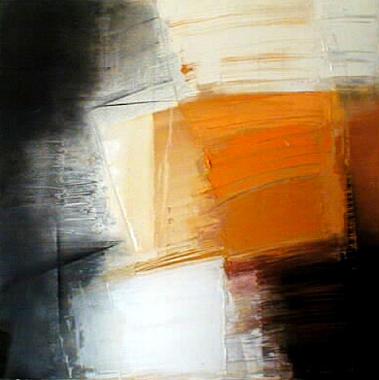 Titre: Passage, Artiste: HUET, Alain