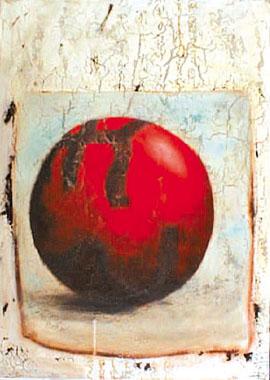 Titre: Ch'iu Hsing III, Artiste: Hugo, Isabelle
