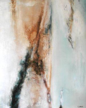 Titre: Traccia 5, Artiste: Leblan, Claudine