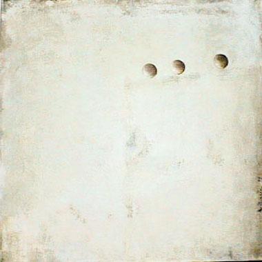 Titre: Espace, Artiste: Minette, Monique