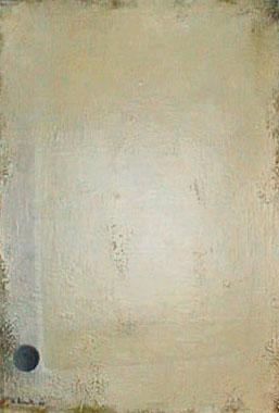 Titre: Seul II, Artiste: Minette, Monique