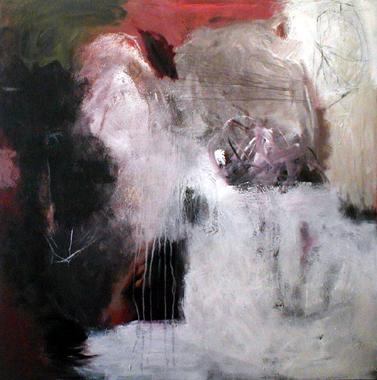 Titre: ST 2, Artiste: Moreau, Dominique