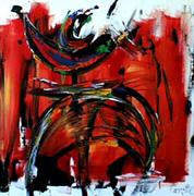 Titre: Torito, Artiste: PERROTTE,