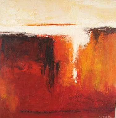 Titre: Chemin de liberté, Artiste: RODRIGUEZ, Claire