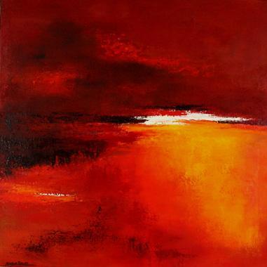 Titre: Passage, Artiste: RODRIGUEZ, Claire