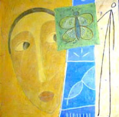 Titre: Baiser papillon, Artiste: Piaf,