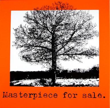 Titre: Trac tree MP, Artiste: Trac, Michel