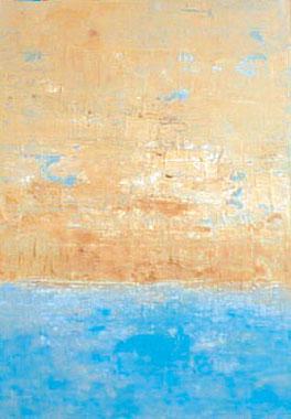 Titre: Horizon 10, Artiste: Belluzzo, Antonio