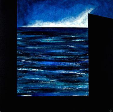 Titre: J'ai pris la mer, Artiste: Servais, Isabelle
