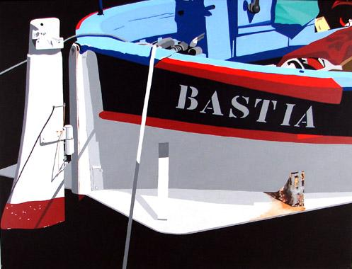 Dumont De Marseille à Bastia
