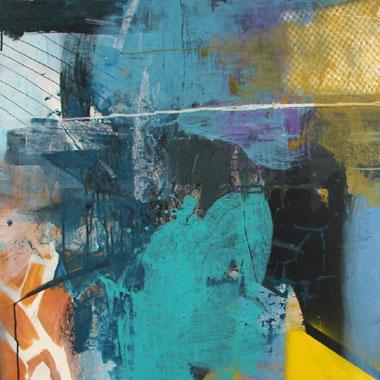 Titre: ST3, Artiste: Godeau, Danielle