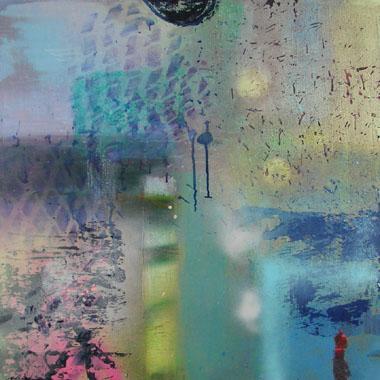 Titre: ST8, Artiste: Godeau, Danielle