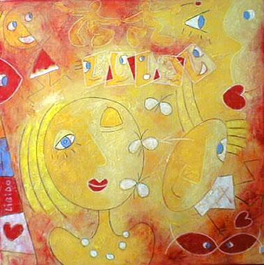 Titre: Libido, Artiste: Piaf,