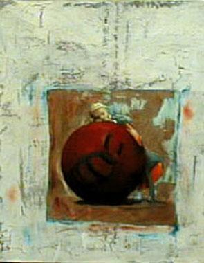 Titre: Pu Yi III, Artiste: Hugo, Isabelle
