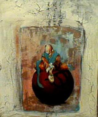 Titre: Pu Yi II, Artiste: Hugo, Isabelle