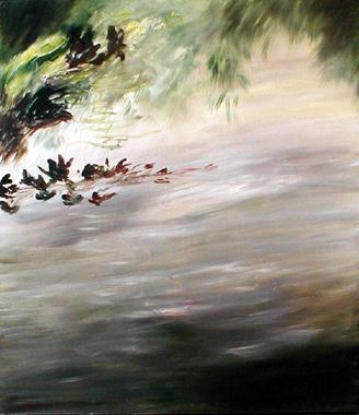 Titre: Aerienne 1, Artiste: Van Landeghem, Joelle