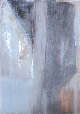 Titre: Métal 07, Artiste: Prignon, Monique
