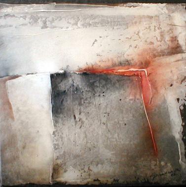 Titre: Insomnia 1, Artiste: Nicolas, Geneviève