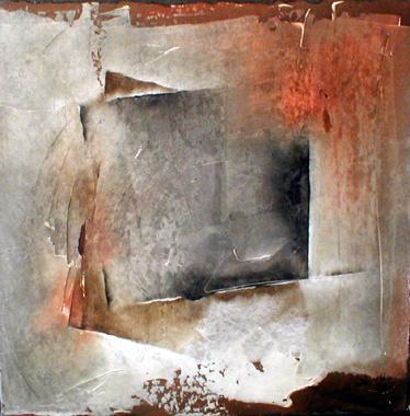 Titre: Insomnia 5, Artiste: Nicolas, Geneviève