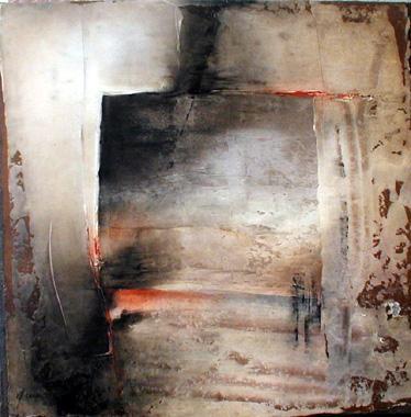 Titre: Insomnia 10, Artiste: Nicolas, Geneviève