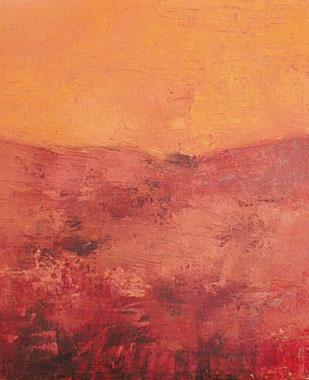 Titre: Horizon 1, Artiste: Belluzzo, Antonio
