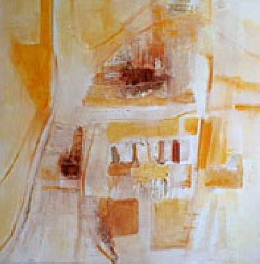 Titre: Traces de terre, Artiste: Guilleme, Sylvie