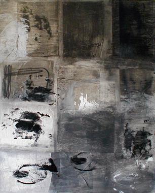 Titre: Sans Titre 4, Artiste: Rousseau, Yann