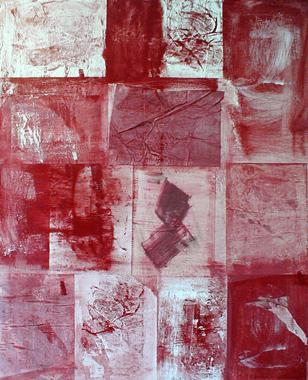 Titre: Sans Titre 7, Artiste: Rousseau, Yann