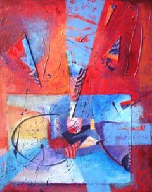 Titre: Confusion, Artiste: Johnson, Sandee Shaffer