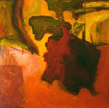 Titre: Lascaux, Artiste: Tulkens, Michel