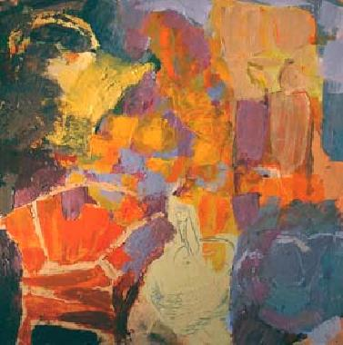 Titre: Pique-Nique, Artiste: Tulkens, Michel