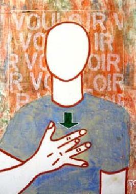 Titre: Vouloir, Artiste: Trine, Marie-Chantal