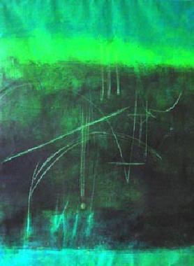 Titre: St 3, Artiste: Paul, Monique